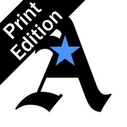 Abilene Reporter News Print