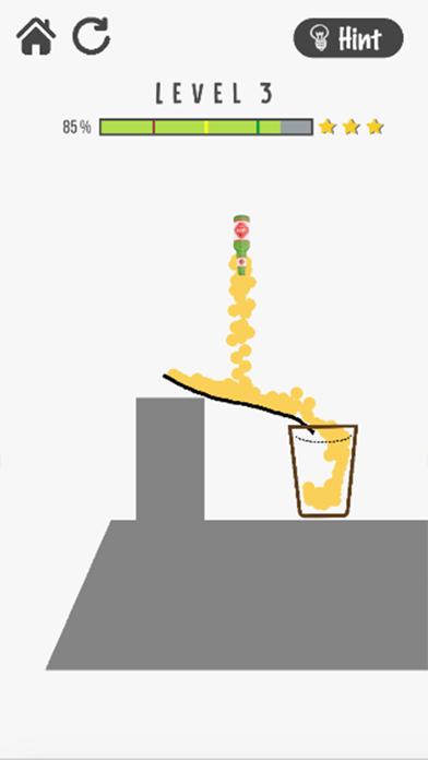 Happy Beer Glass screenshot 1