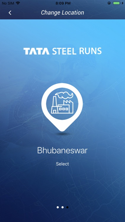 TATA Steel Runs screenshot-2