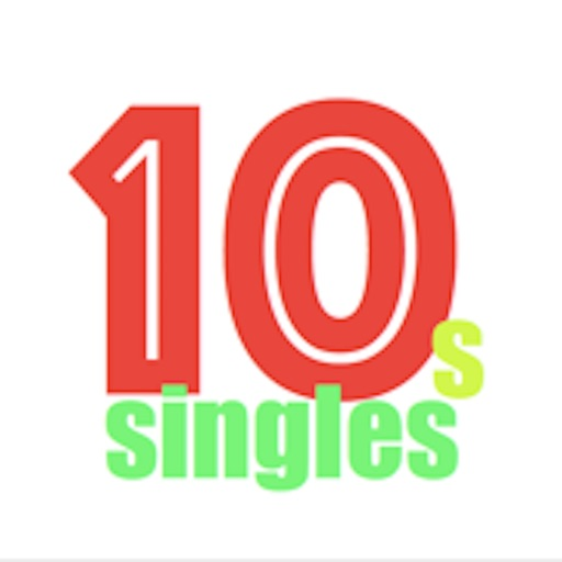 Top Tens - Singles