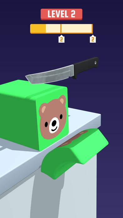 Satisfy Cutter 3D screenshot #3