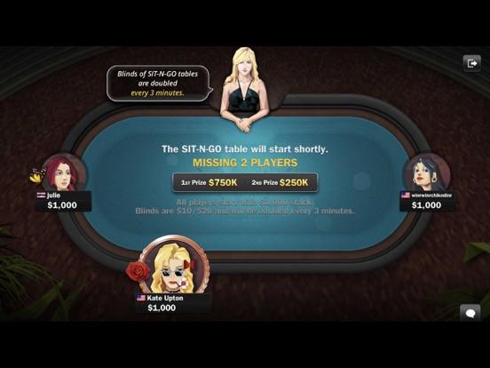 Casino World Championship screenshot 11