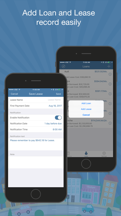 Car Loan Budget CalculatorScreenshot of 5