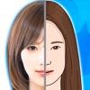 似顔絵チャット - iPadアプリ