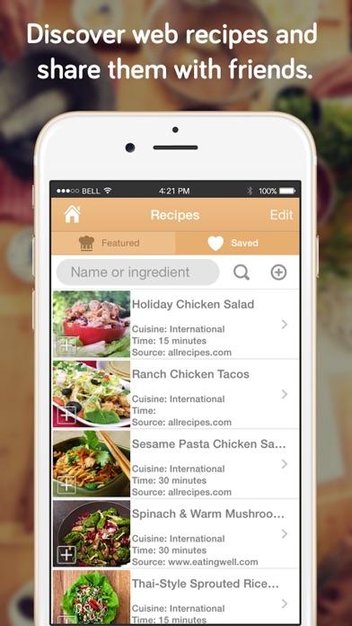 download Shopper Lite Shopping List apps 1