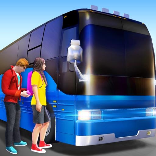 Bus Simulator: Coach Driver