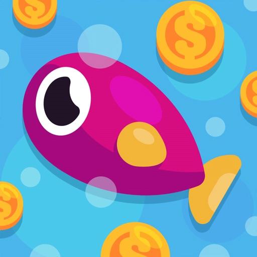 Fish Craft icon