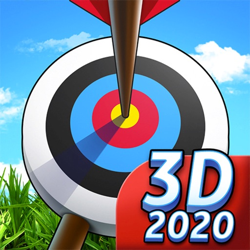 Archery Elite™ - Shooting King
