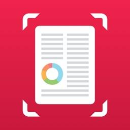 Scanbot - Scanner App PDF OCR