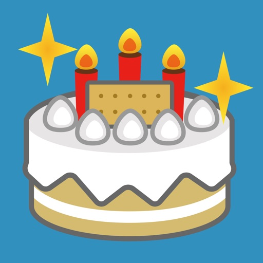 Birthday List iOS App
