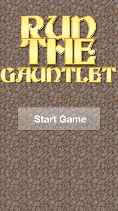 Run the Gauntlet screenshot 2
