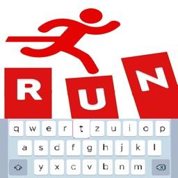 Type Runner - Fast Type Run