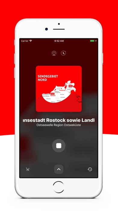 messages.download Ostseewelle HIT-RADIO software