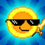 Coin Heroes : Idle RPG
