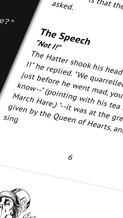 iA Writer screenshot-4
