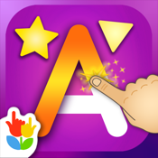 Shapes Toddler Preschool icon