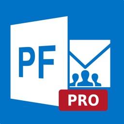 Public Folders Pro