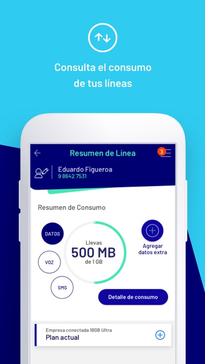 Entel Empresas screenshot-2