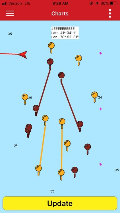 Trap Tracker screenshot-4