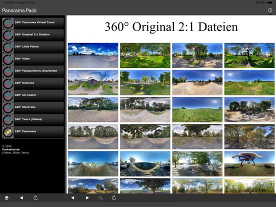 Panorama Pack screenshot 10