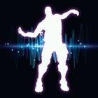 Dances Challenge For Fortnite icon