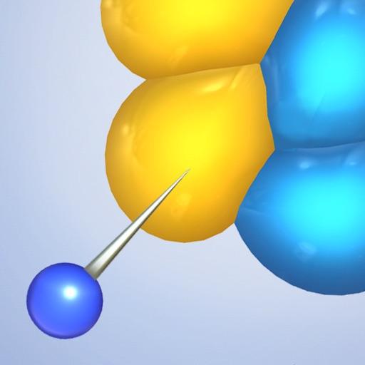 Bubbles 3D