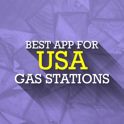 Best App for USA Gas Stations