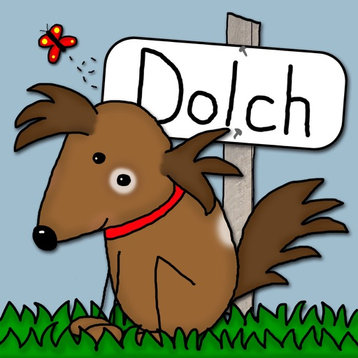 Sight Words - Dolch