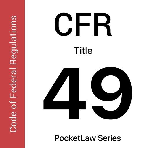 CFR 49 by PocketLaw