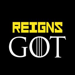 Ícone do app Reigns: Game of Thrones