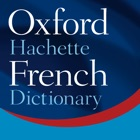 Oxford French Dictionary 2018 icon
