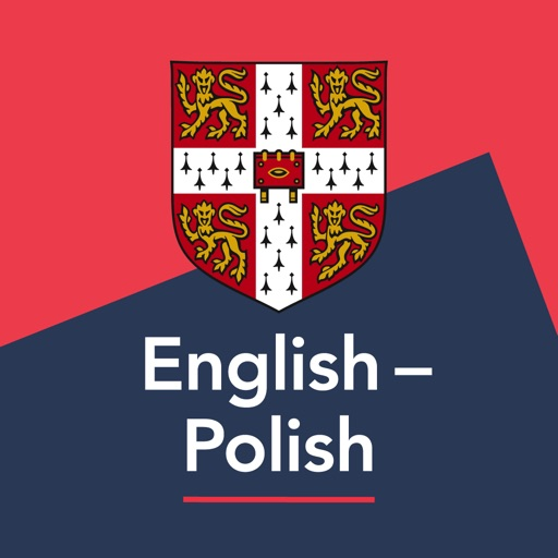 Cambridge English–Polish