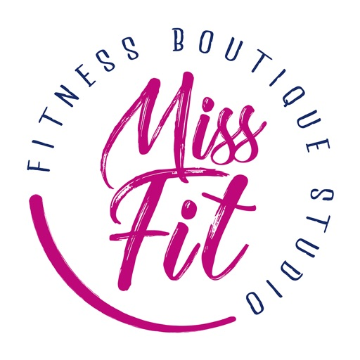 Miss Fit Studio icon