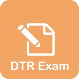 DTR Practice Exam To Go