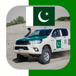 Pakistan Off Road Racing