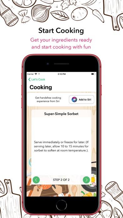 Food Book RecipesScreenshot of 7