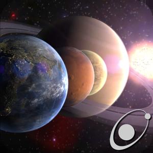 Planet Genesis 2 - Games app