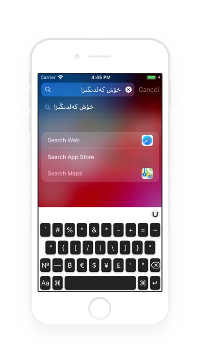 Screenshot for Uboard in Viet Nam App Store