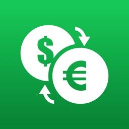 Currency Converter Widget +