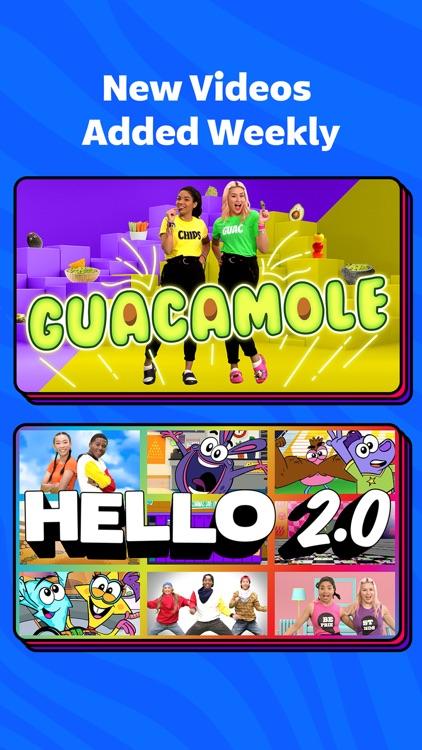 GoNoodle - Kids Videos