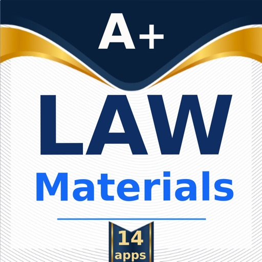 Law materials & Legal Evidence