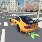 Driving School 3D Simulator Hack Online Generator  img