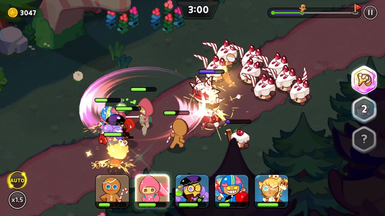 Cookie Run: Kingdom screenshot-0