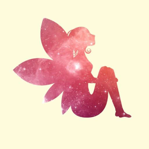 Colorful Fairy Stickers download