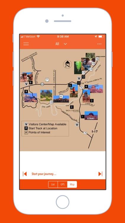 Sedona Drive Tours screenshot-6