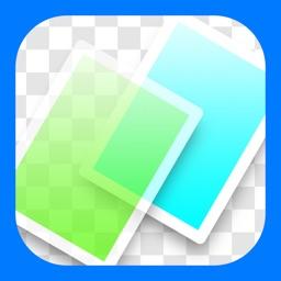PhotoLayers for iPad