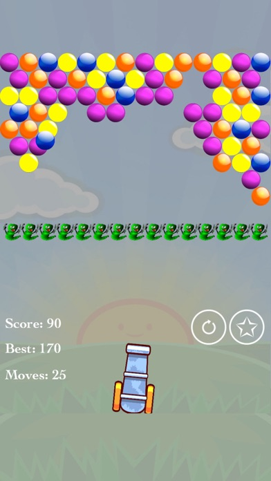 Bubble Shooter : Ball Pop screenshot 4