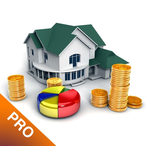 Mortgage + Investment Pro