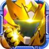 神兽金刚3变形--上古星变之力僚机出战