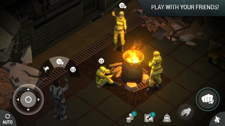 Last Day on Earth: Survival screenshot-4